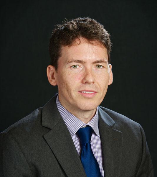 Brian McDevitt
