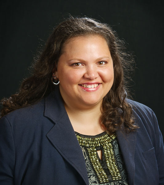Heidi Daniels-Roque