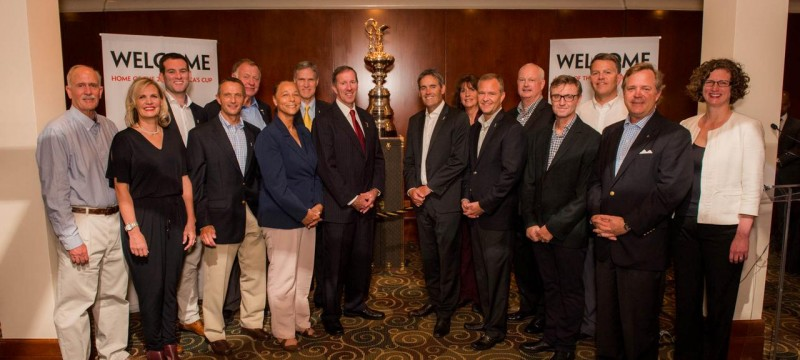 Wakefield Quin is proud to have assisted the Bermuda America's Cup Organising Committee in its successful bid to host the 35th America's Cup in Bermuda in 2017